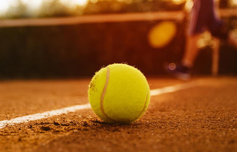 arrienda cancha en Escuela de Tenis el Gran Tenista