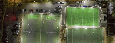 arrienda cancha en Complejo Deportivo Melisoccer