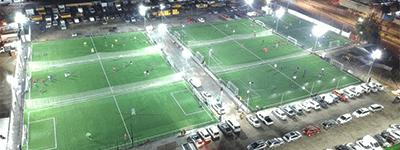 arrienda cancha en Terra Soccer Marathon