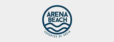 arrienda cancha en Arena Beach Floripa