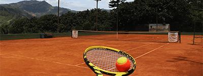 arrienda cancha en Academia de tenis Más Tenis