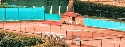 arrienda cancha en Academia de Tenis Coronado Angel