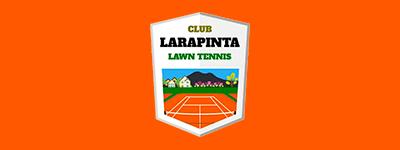 arrienda cancha en Larapinta Lawn Tennis