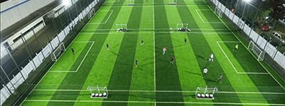 arrienda cancha en Buenaventura Soccer Fit