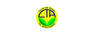 arrienda cancha en Club de Tenis Avellanito