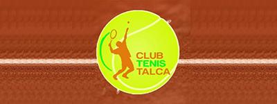 arrienda cancha en Club de Tenis Talca