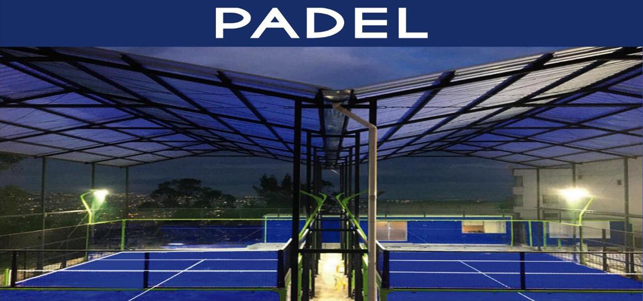 arrienda cancha en XSPORTS Fútbol y Padel