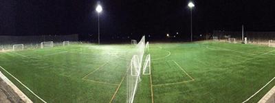 arrienda cancha en Club Deportivo Magallanes