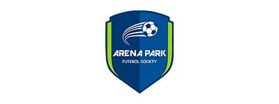 arrienda cancha en Arena Park Futebol Society