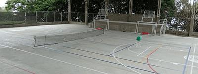 arrienda cancha en Oriente Tenis Club