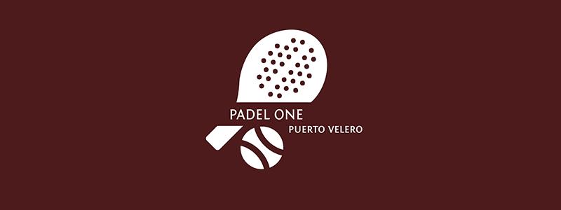 arrienda cancha en Padel One Puerto Velero