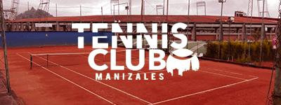 arrienda cancha en Tennis Club Manizales