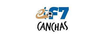 arrienda cancha en F7Canchas