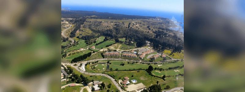 arrienda cancha en Club de Golf Santa Augusta