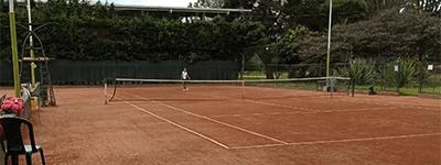 arrienda cancha en Academia de Tenis Winner Training S.a.s