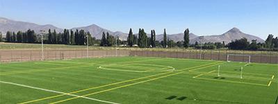 arrienda cancha en Premier League Chicureo