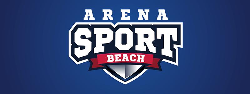 arrienda cancha en Arena Sport Beach