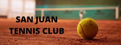 arrienda cancha en San Juan Tennis Club
