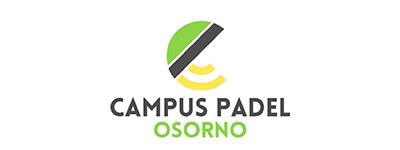 arrienda cancha en Campus Padel Osorno