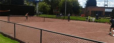 arrienda cancha en Academia  de Tenis Team Pro
