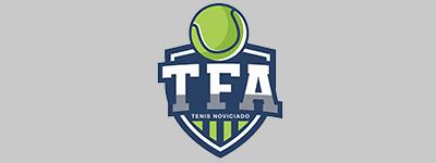 arrienda cancha en TFA Tenis Noviciado